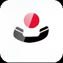 Call voice recorder icon