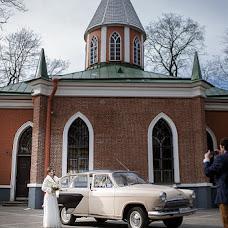 Wedding photographer Kseniya Popova (myyyy). Photo of 21.05.2016