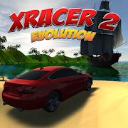 XRacer 2: Evolution