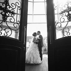 Wedding photographer Olesya Seredneva (AliceSov). Photo of 13.08.2016