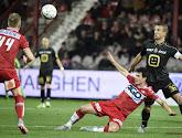 KV Kortrijk se déplace à Ostende avec la meilleure attaque