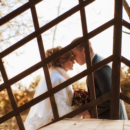 Wedding photographer Roman Goncharov (RomanRakurs). Photo of 22.11.2017