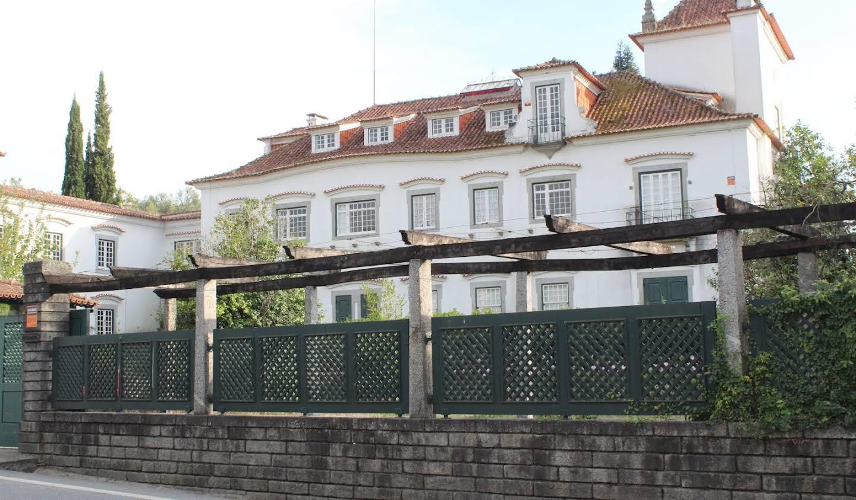 Maison Amares