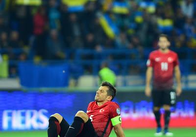 Une icône du football turc va prendre sa retraite