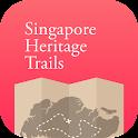 Singapore Heritage Trails icon