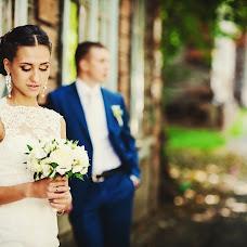 Wedding photographer Vadim Chulkov (Choo). Photo of 27.04.2015