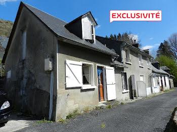 maison à Fontanges (15)