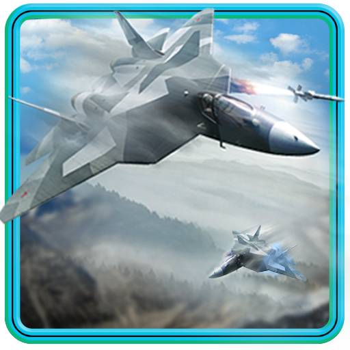 Fly F18 Jet Fighter Airplane Game Attack 3D Free (game)