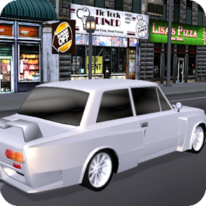 Russian Cars: Кopeycka for PC and MAC
