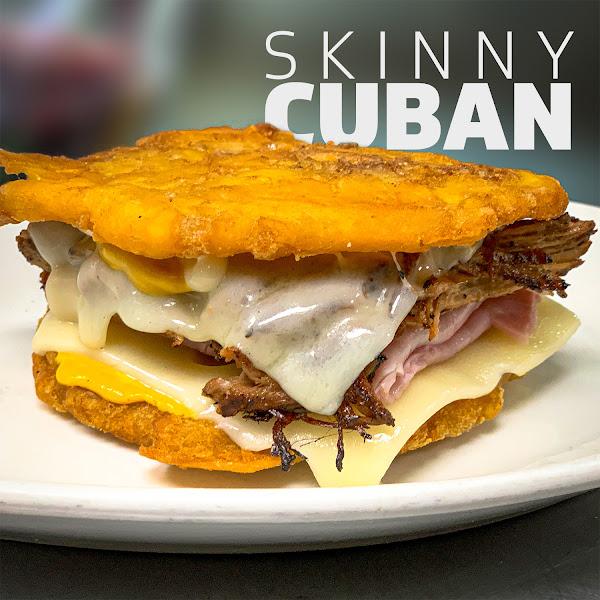 Skinny Cuban
