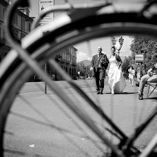 Wedding photographer Riccardo Alù (wwww). Photo of 09.09.2015