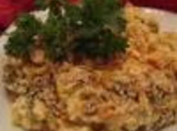 Chicken , Broccoli Casserole..