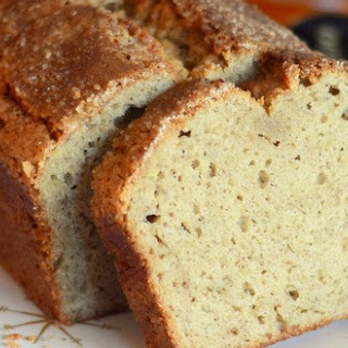 Banana Rum Bread Recipes