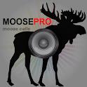 Moose Hunting Calls-Moose Call icon