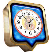 Murugan Clock Live Wallpaper
