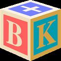 Basic Kanji Plus icon