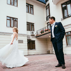 Wedding photographer Ayrat Khayriev (AyratPro). Photo of 17.03.2017