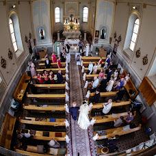 Wedding photographer Adrian Rusu (AdrianRusu). Photo of 16.06.2017