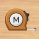 距離測定器:Smart Measure