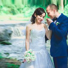 Wedding photographer Dmitriy Korablev (fotodimka). Photo of 07.01.2017