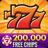Xmas Slot Machine VIP Casino