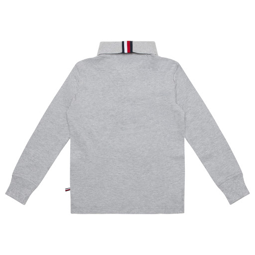 Thumbnail images of Tommy Hilfiger Boys Polo Shirt