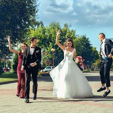 Wedding photographer Aleksandr Alferov (Alfor). Photo of 17.12.2017
