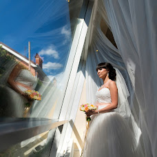 Wedding photographer Aleksey Lopatin (Wedtag). Photo of 07.05.2018
