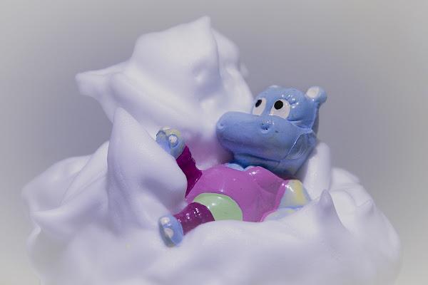 Soft Bathfoam di Nefti-Monica
