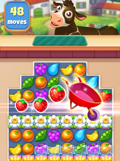 Farm Fruit Harvest screenshot 9