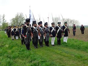 Photo: Już żołnierze