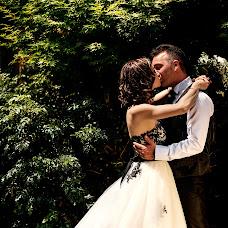 Fotografo di matrimoni Andrea Boccardo (AndreaBoccardo). Foto del 31.05.2017