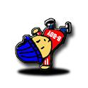 B-Boy Jump icon