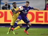L'ex-Mauve Alexandru Chipciu écarté à Cluj après un clash avec son entraîneur