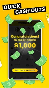 Lucky Day - Win Real Money Screenshot