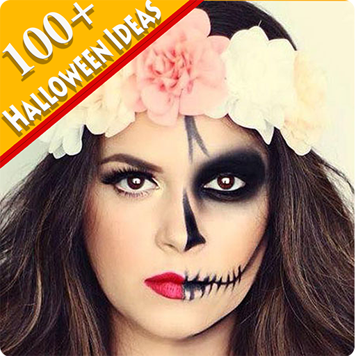 Halloween Makeup Tutorials 遊戲 App LOGO-硬是要APP