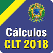 App Cálculos Trabalhistas CLT 2018 APK for Windows Phone