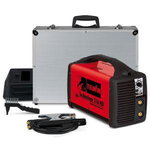 Technology 216HD 230V
