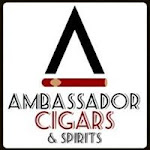Ashton Cigars Event