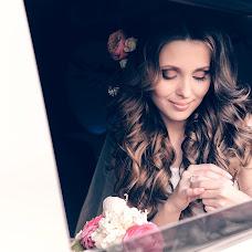 Wedding photographer Anna Kamolycheva (kamolycheva). Photo of 07.07.2015