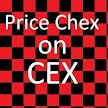 Price Chex on Cex FREE - Barcode Scanner APK