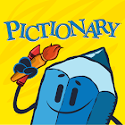 Pictionary icon