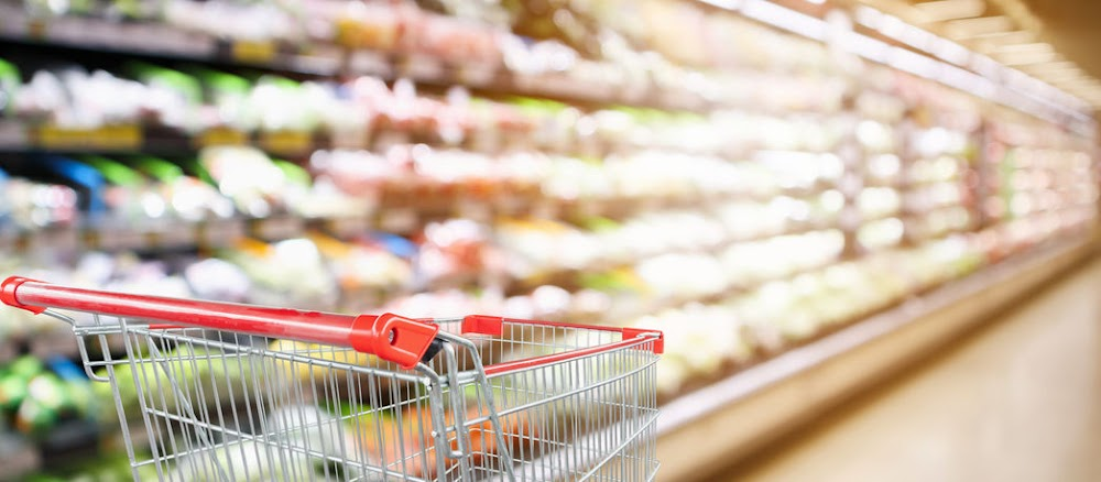 UK grocers face three-pronged storm