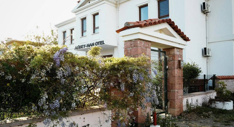 Alibey Han Hotel