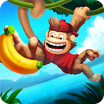 Funky island - Banana Monkey Run 1.17