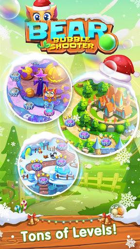 Bear Pop -  Bubble Shooter screenshots 5