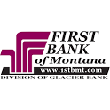 First Bank MT Mobile Banking icon