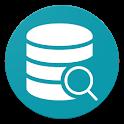 SQLite Editor Root icon