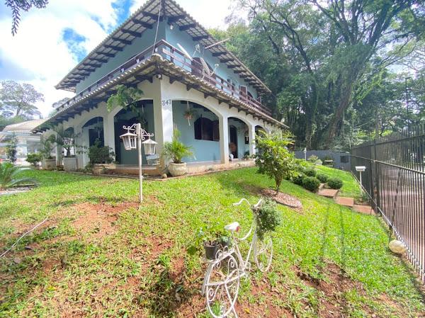 Casa Residencial à venda, Lucas Araújo, Passo Fundo 188m²