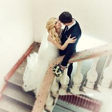 Wedding photographer Natalya Osetrova (frequency). Photo of 26.03.2016
